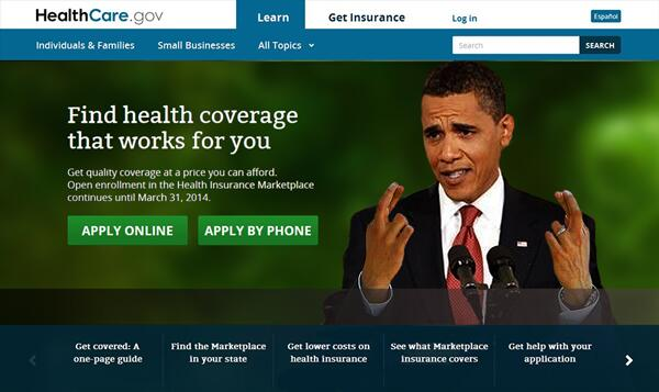 obamacare new rollout