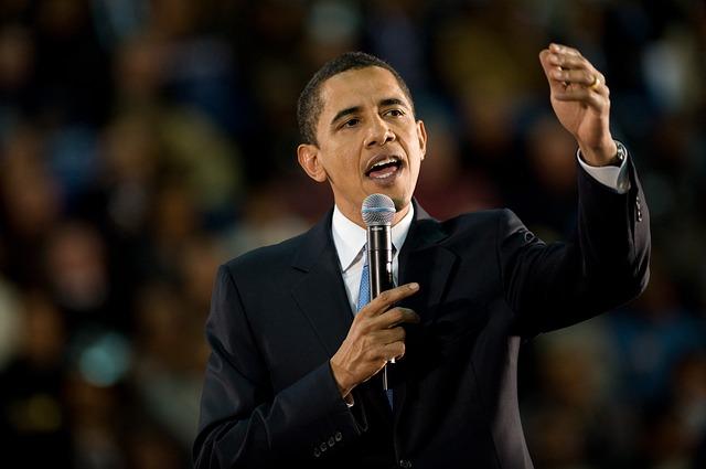President Barrack Hussein Obama