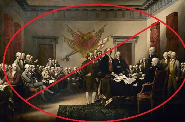 deconstucting America